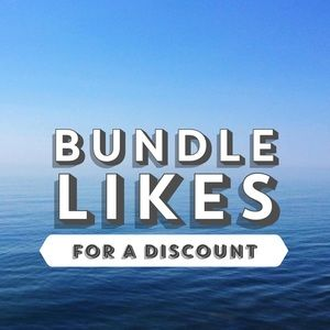 Other - Bundle 2 or more for savings